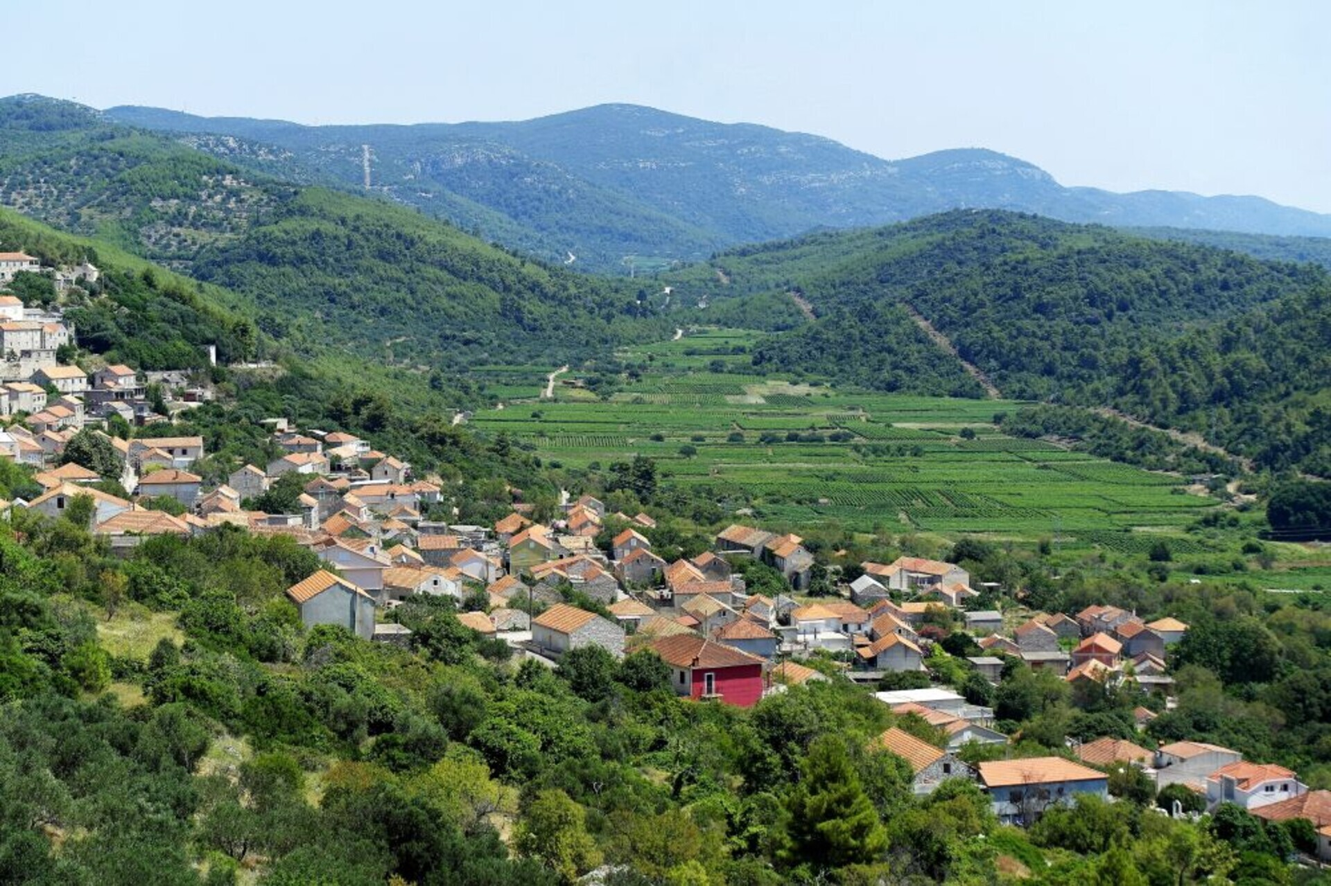 Korcula to Dubrovnik 8251