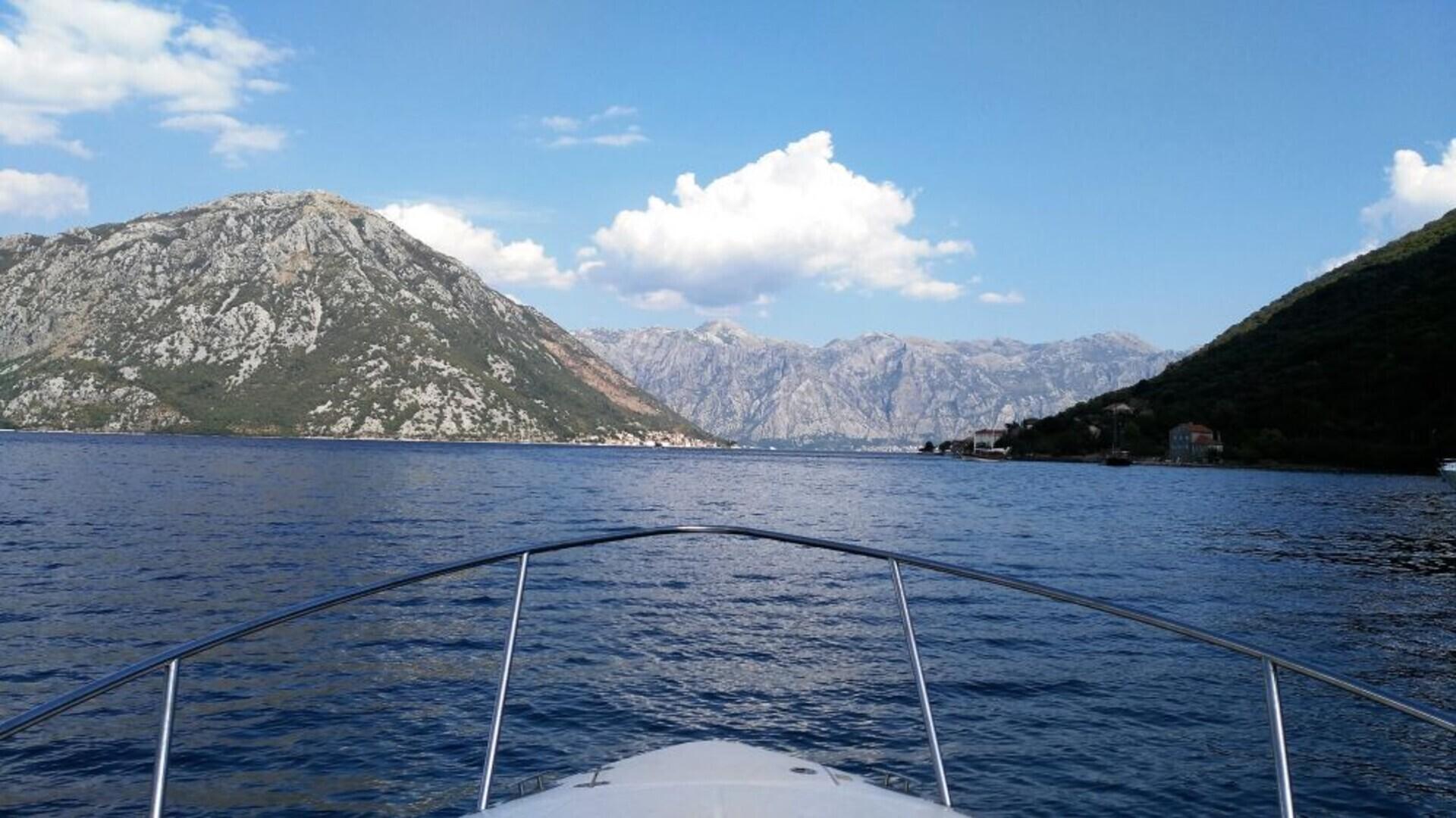 Kotor Boat Tour 7952