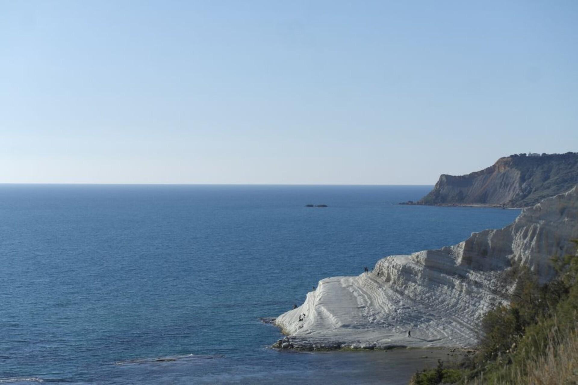 Selinunte to Agrigento 8666